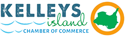 Kelleys Island Chamber of Commerce Logo